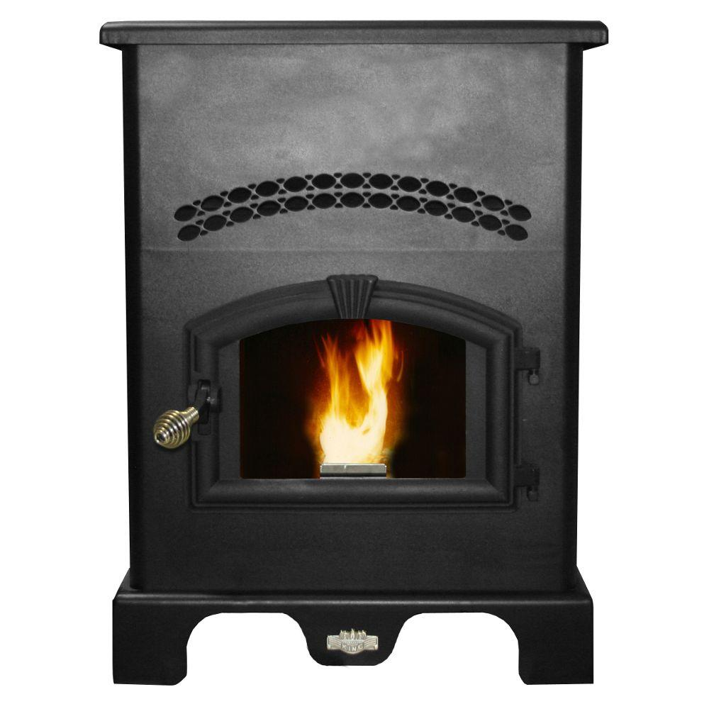 check out our guide to finding the best pellet stove