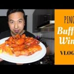 Amazing Delicious chicken wings recipe