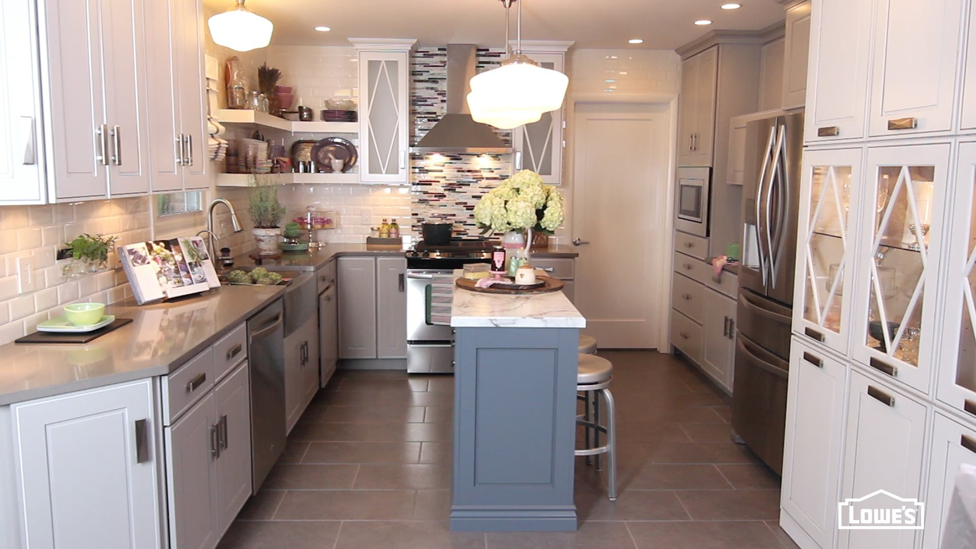 Charmant Small Kitchen Remodel Ideas