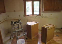 The 20-minute Kitchen Renovation