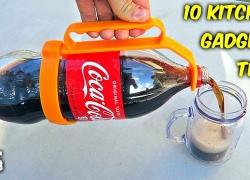 10 Kitchen Gadgets put to the Test – part 16