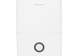 70-Pint Dehumidifier with Effortless Humidity Control, White sale