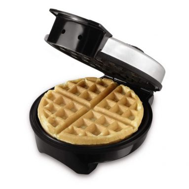 Best Belgian Waffle Maker Reviews 2017