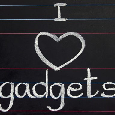 Top new gadgets of this year