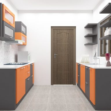 Buy Online Kitchen Cabinets from Scale Inch