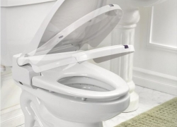 The Best Cleaners For Your Automatic Toilet