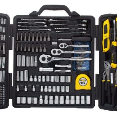 STANLEY STMT73795 Mixed Tool Set, 210-Piece sale