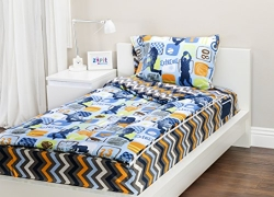 Zipit Bedding Set, Extreme Sports – Twin sale