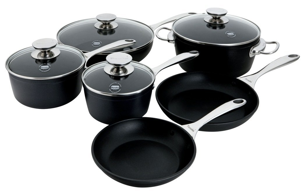 Best Induction Cokware