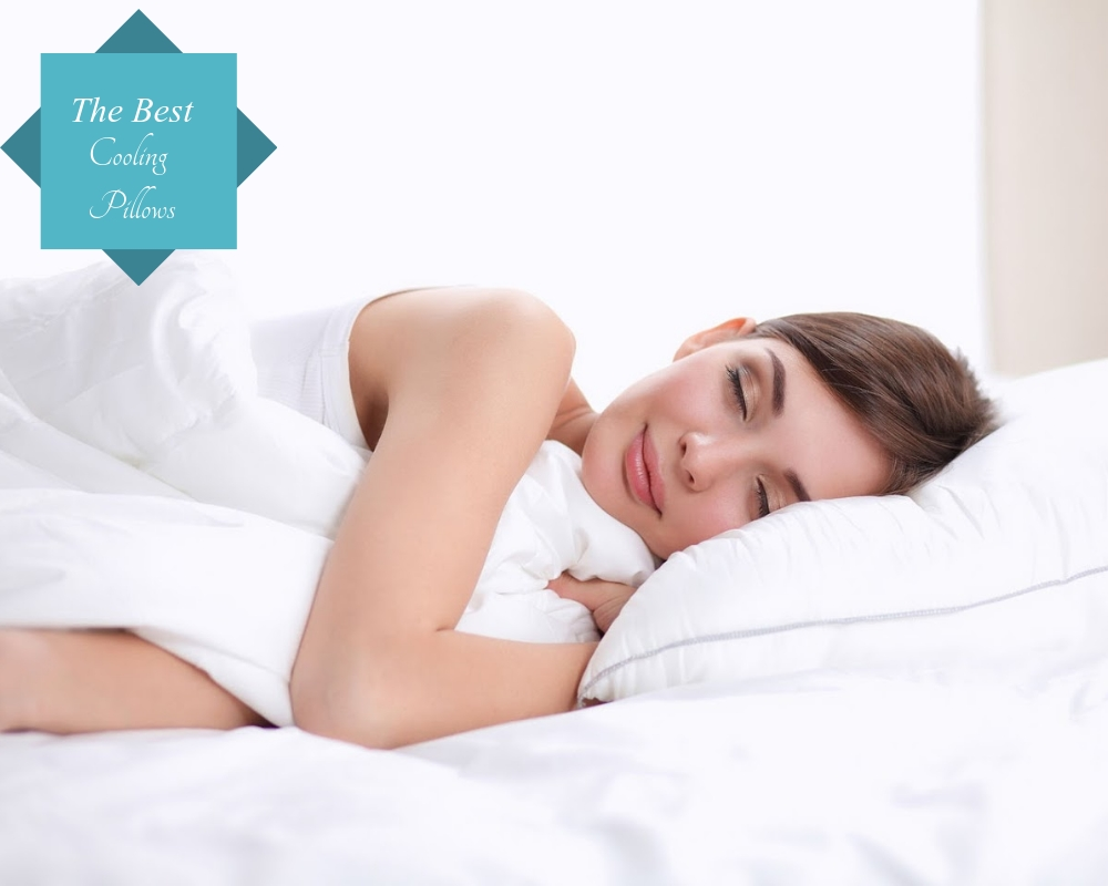 Cooling pillows review