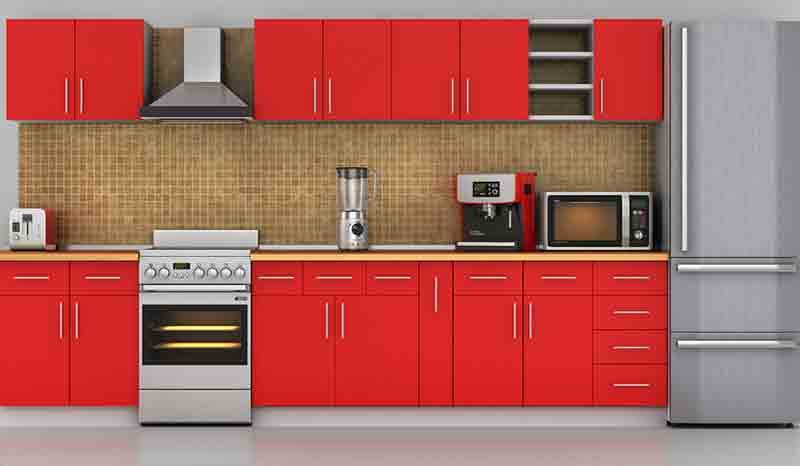 How to Install A Gas Range in Your House or Office