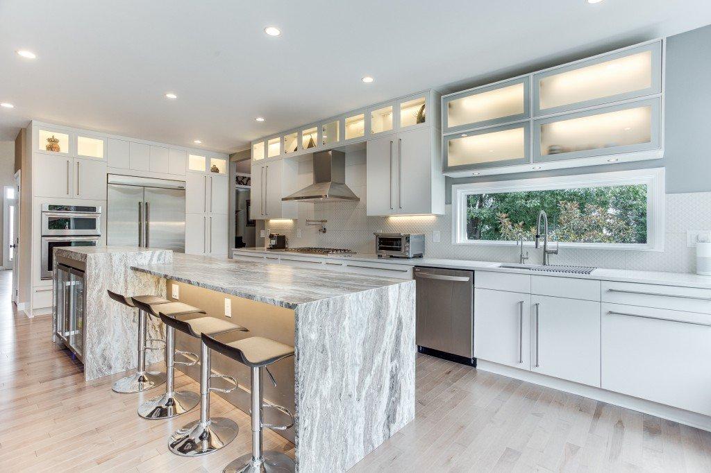Modern Kitchen Design Ideas 2017 -