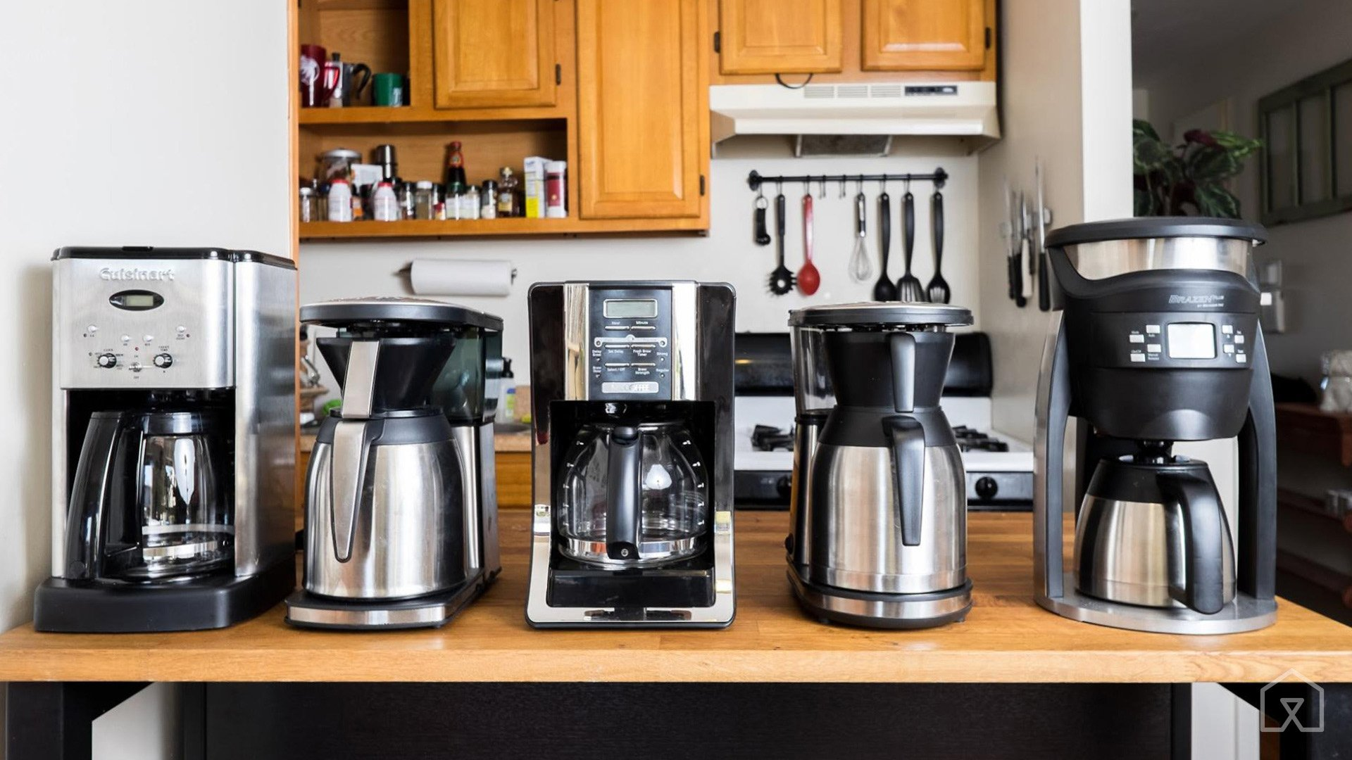 10 Best Coffee Maker of 2017 - Reviews and Ratings From Customers