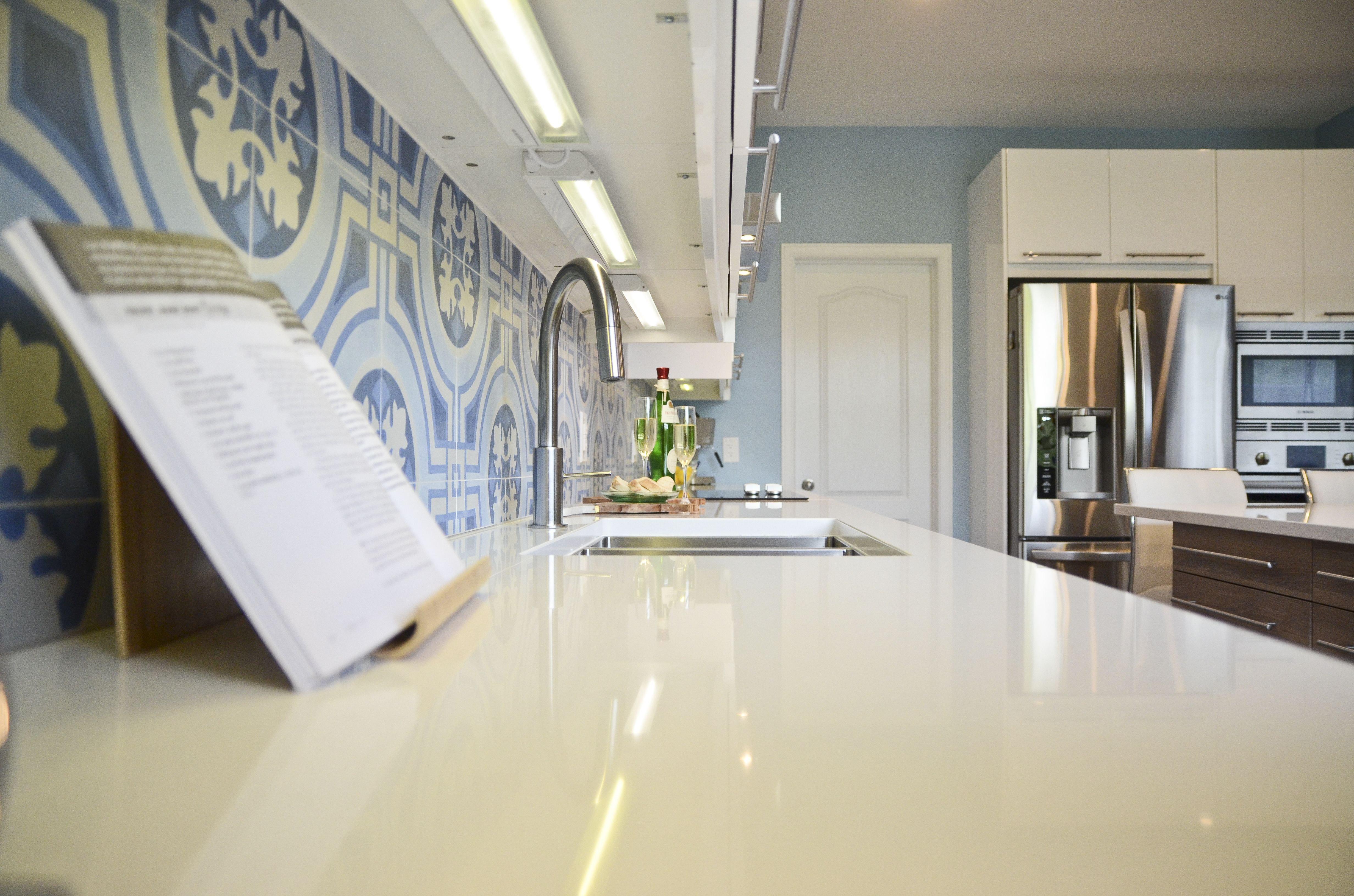 Beautiful Ottawa Kitchen Renovations