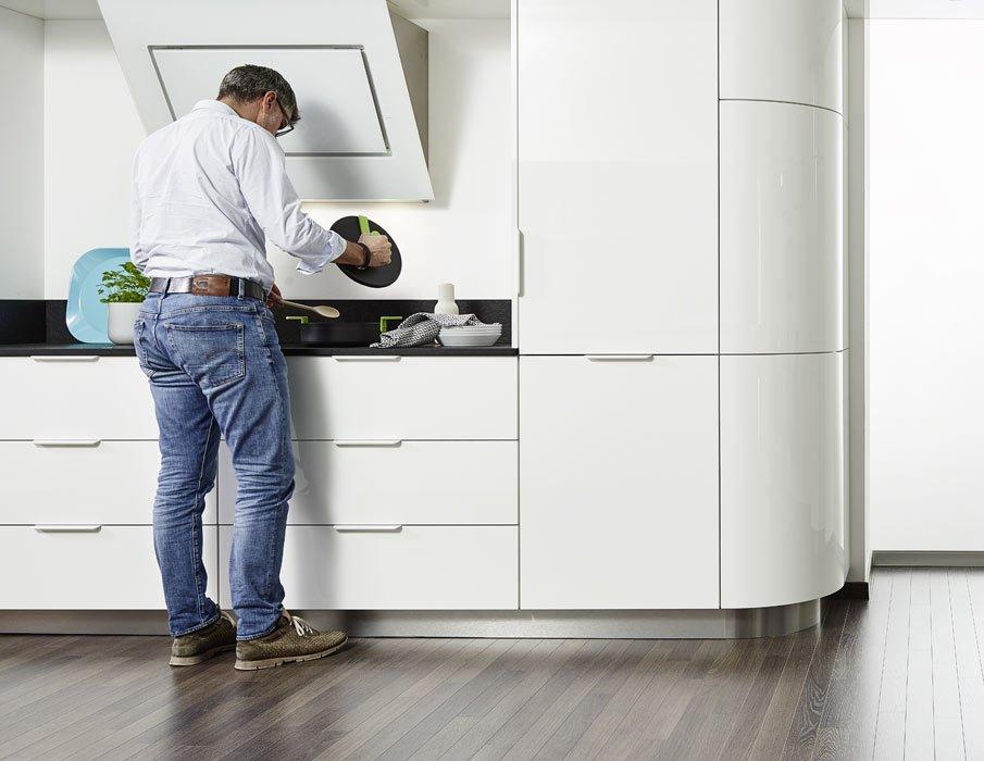 Best Kitchen Showroom in London - Wilson Fink