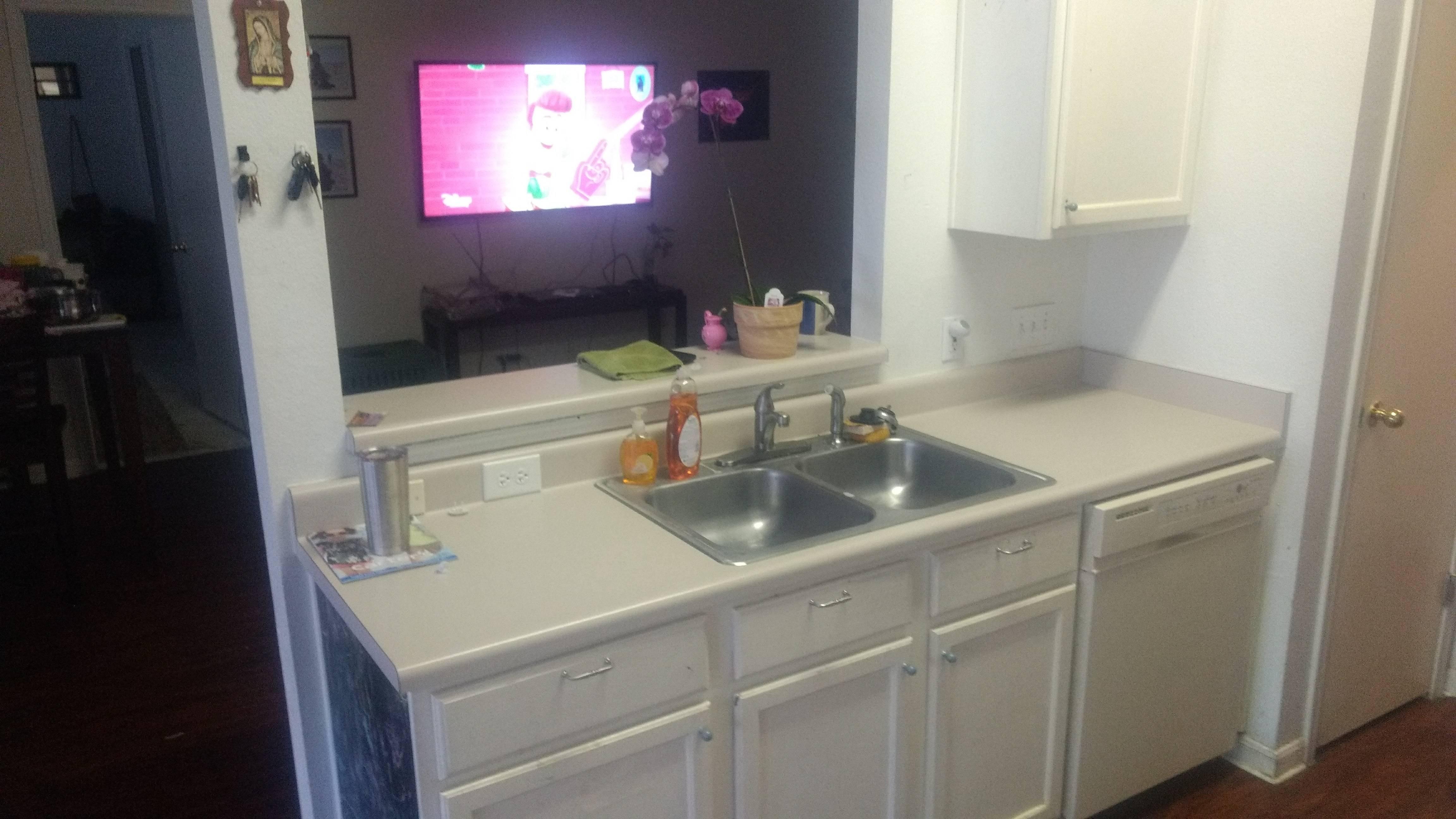 Budget Kitchen Remodel - $5000