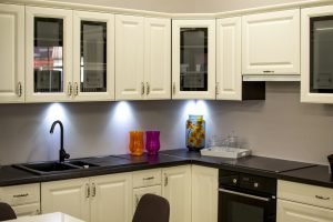 How to design your kitchen with a small budget