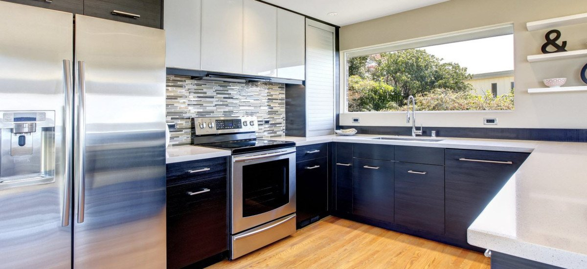 Top Mind blowing Kitchen Designs for 2017
