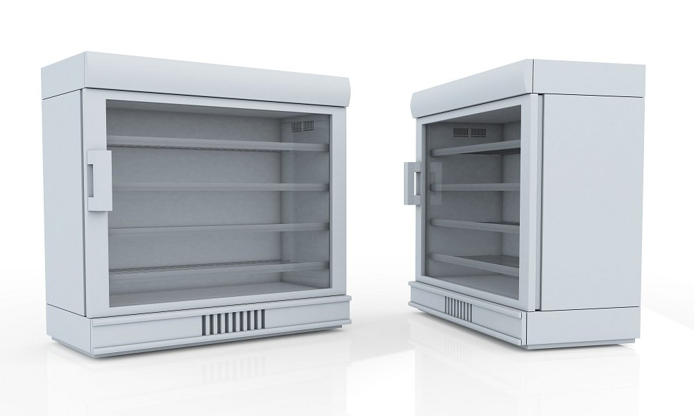 Top Things To Consider When Buying Commercial Glass Door Fridge For You Home