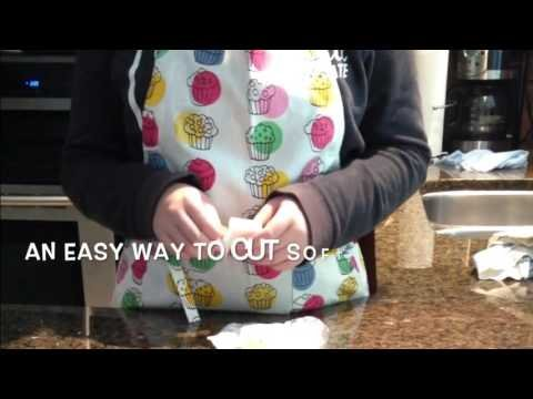 Top 10 kitchen tips and tricks