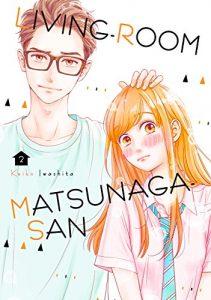 Living-Room Matsunaga-san Vol. 2