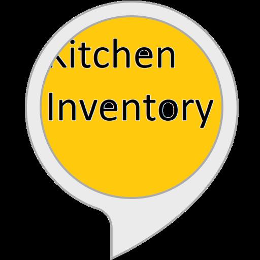 Kitchen Inventory