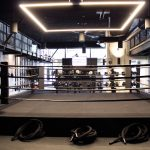 Finding a Great Boxing Gym