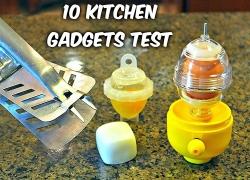 10 Kitchen Gadgets put to the Test – Part 19