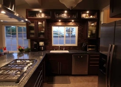 Kitchen Remodeling – Before and After Summary of our DIY Remodel
