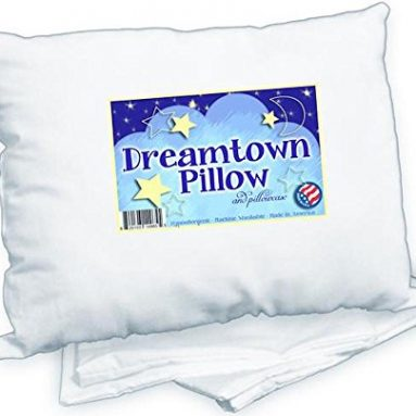 Dreamtown Kids Toddler Pillow Sale – Read The Reviews!