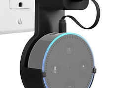 GMYLE Echo Dot 2 Wall Mount Hanger Holder Stand Sale – Read The Reviews Before Buying!