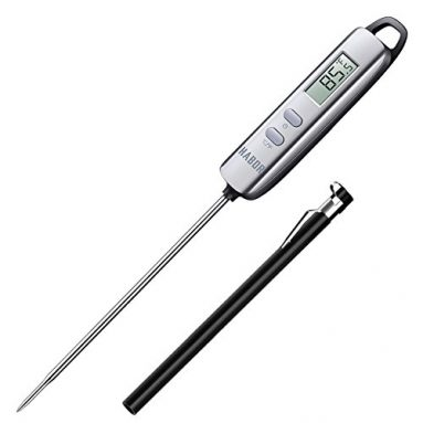 Habor Instant Read Thermometer Sale – Read The Reviews Before Buying!
