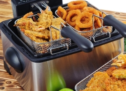 Best Deep Fryer – Read Our Reviews Before You Buy!