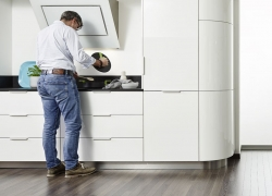 Best Kitchen Showroom in London – Wilson Fink