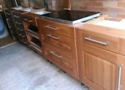Can anyone tell me what company make this kitchen please? (UK)