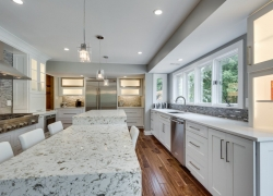 Custom Kitchen Cabinets and Kitchen Renovations –