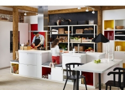 IKEA voted Best Kitchen Company in UK
