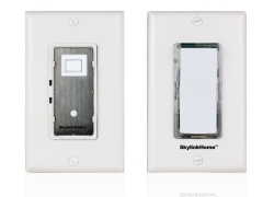 SK-8 Wireless DIY 3-Way On Off Anywhere Lighting Home Control Wall Switch Set – No neutral wire required sale