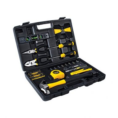 Stanley 94-248 65-Piece Homeowner's Tool Kit sale