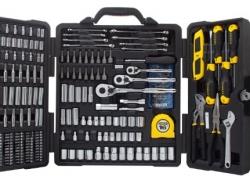 STANLEY STMT73795 Mixed Tool Set, 210-Piece sale