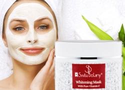 Best Whitening Mask
